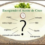 spanish what type of coconut oil is best