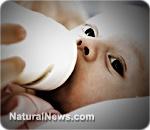 Baby-Feeding-Milk