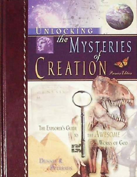 Unlocking the Mysteries of Creation book