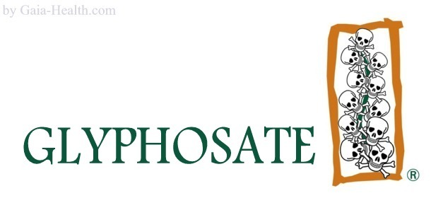 Glyphosate-on-Modified-Monsanto-Logo