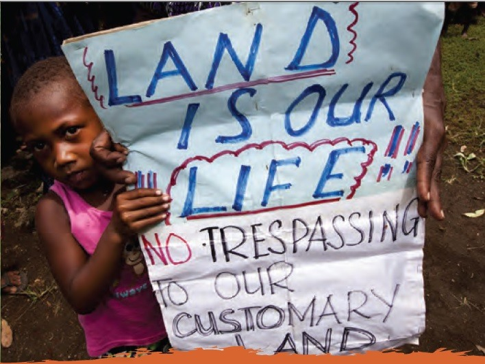 African-land-grab