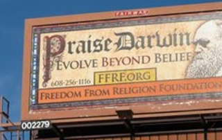 evolutionist-billboard