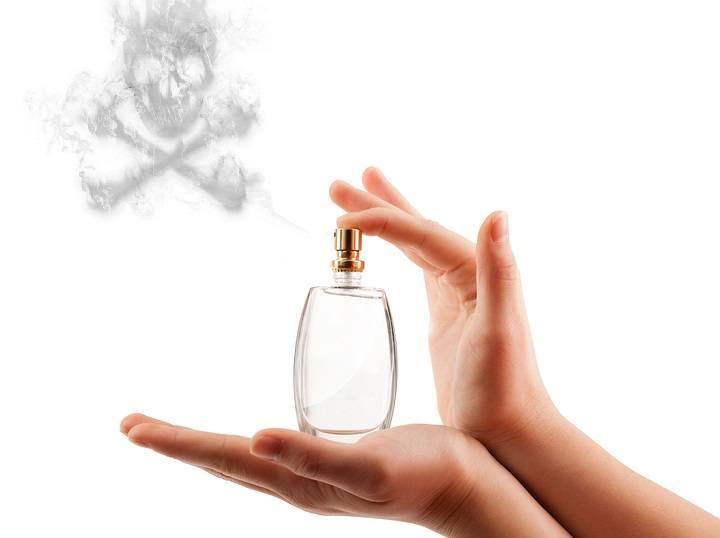 How To Make Perfume At Home Naturally