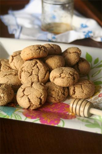 Wholesome_Honey_Cookies