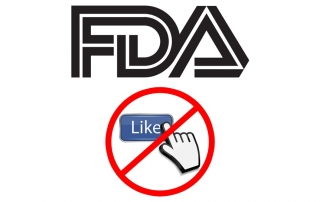 FDA-Facebook-like