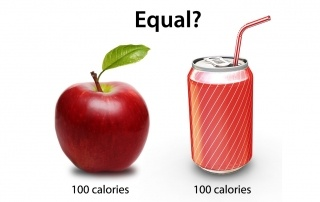 soda-apple-calories