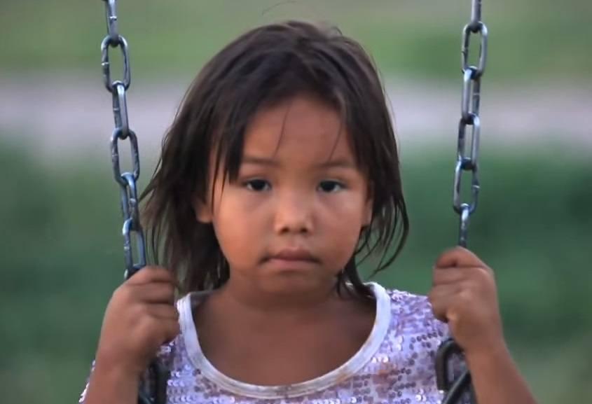 lakota-child