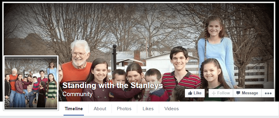 Standing-with-the-Stanleys-Facebook