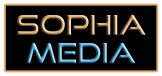 Sophia Media Logo