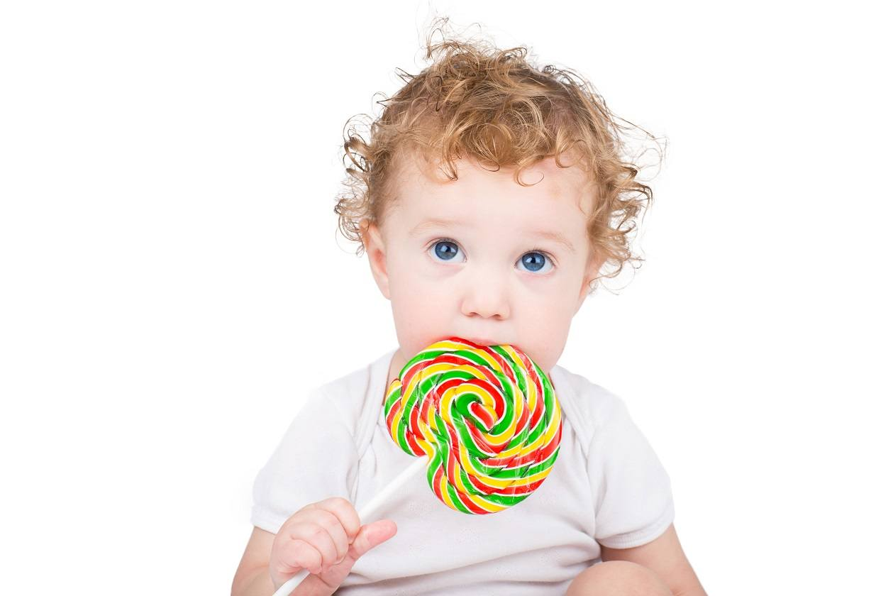 Cake A Baby Can Eat