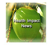 Health Impact News icon