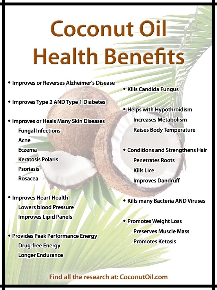 Coconut Oil Health Benefits v2-1
