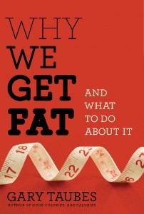 Why We Get Fat And What to do About It – Review