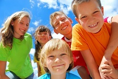 Smiling_Children_Outdoors