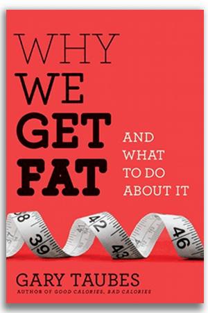 Why We Get Fat: Gary Taubes debates Dr. Oz