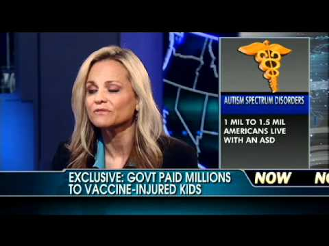 "83 Cases of Autism Associated with Childhood Vaccine Just ""Tip of ..."