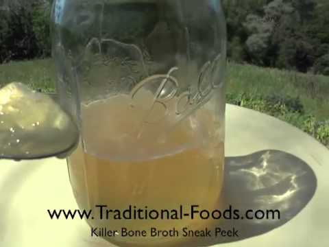 How to Make Bone Broth: Easy, No Fuss