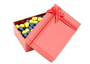 gift to pharma