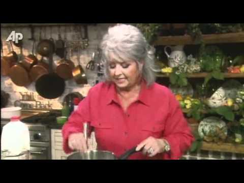 Celebrity Chef Paula Deen Choose Drugs over Diet for her Diabetes