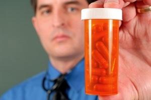 Mesoridazine drug study