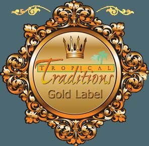 Gold Label Logo