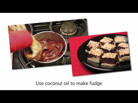 How to Use Coconut Oil: There are Hundreds of Uses of Coconut Oil!