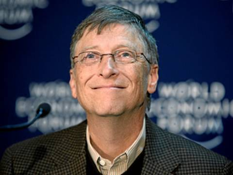 Bill Gates: One of the World's Most Destructive Do-Gooders?