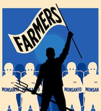 farmers vs. Monsanto