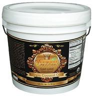 Gold Label Virgin Coconut Oil Gallon