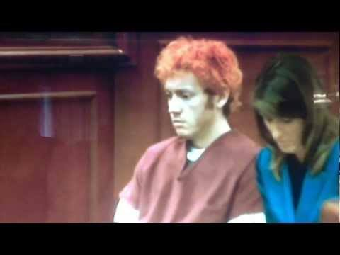 Colorado Mass-Murder Linked to Prescription Drug Use