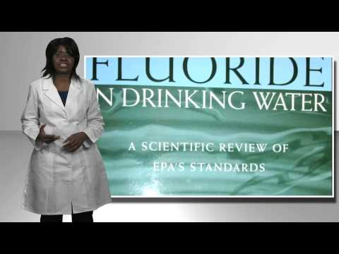 You're Still Told Fluoridation Prevents Tooth Decay, but Science Proves Otherwise