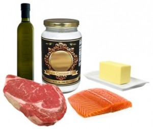 high fat ketogenic diet