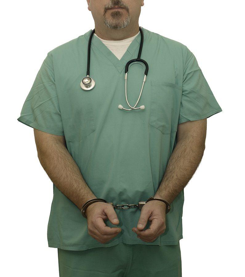 doctor-criminal
