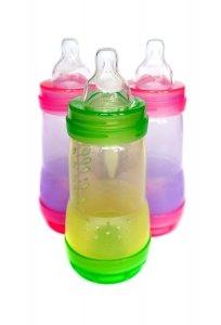 BPA-Baby-Bottles