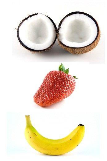 Happy Fruit 1