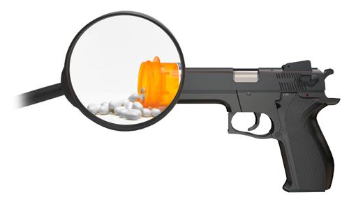 school shooters psychotrophic drugs