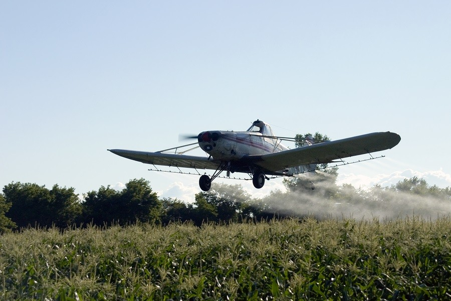 Study: Reducing Herbicide Glyphosate in Diet Reduces Autism ...