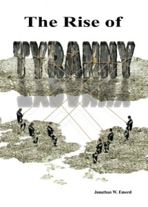 Rise of Tyranny Book Cover 215x300 As Fecal Transplants Cure and Save Lives, FDA Classifies Poop as a Drug and Restricts It