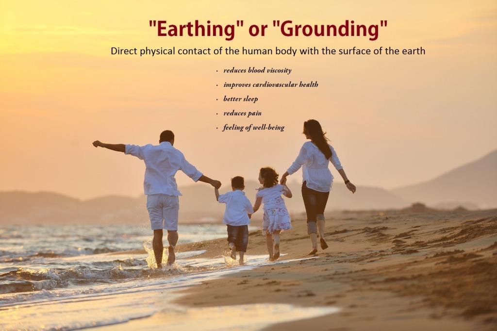 earthing-grounding