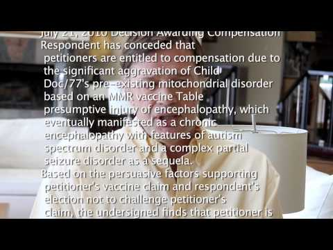 Dr. Andrew Wakefield Exposes MMR Vaccine Fraud