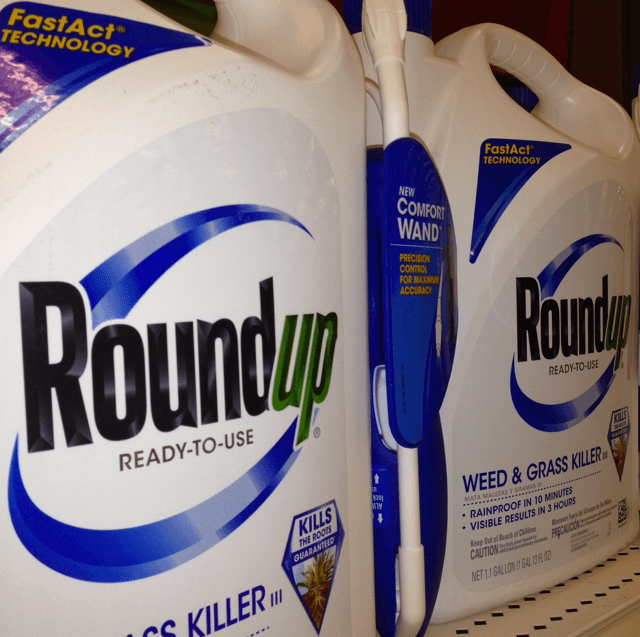 Does Glyphosate Cause Cancer? - FactCheck.org