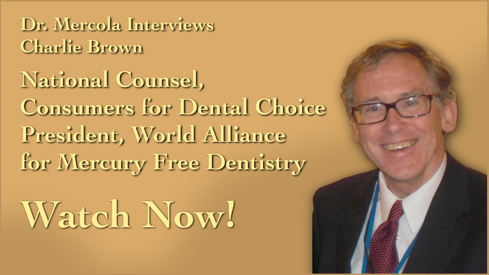 Why is the FDA Refusing to Look Out for Children's Health with Mercury Fillings in Dentistry?