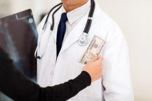 pharmaceutical-sales-rep-bribe