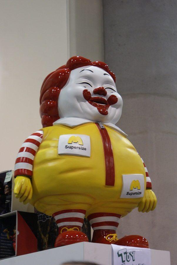 super-sized-Ronald-McDonald