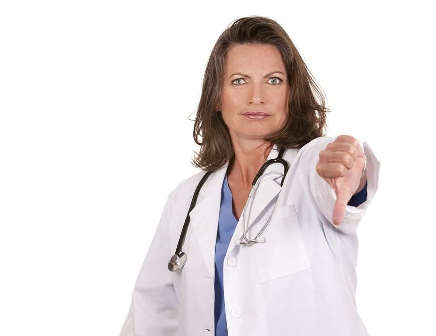 Doctor-Thumbs-Down