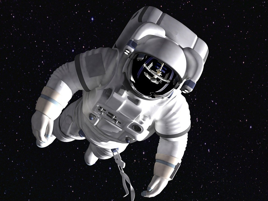 Is funding for space exploration based on science or science fiction?