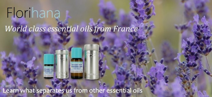florihana essential oils 720 pages