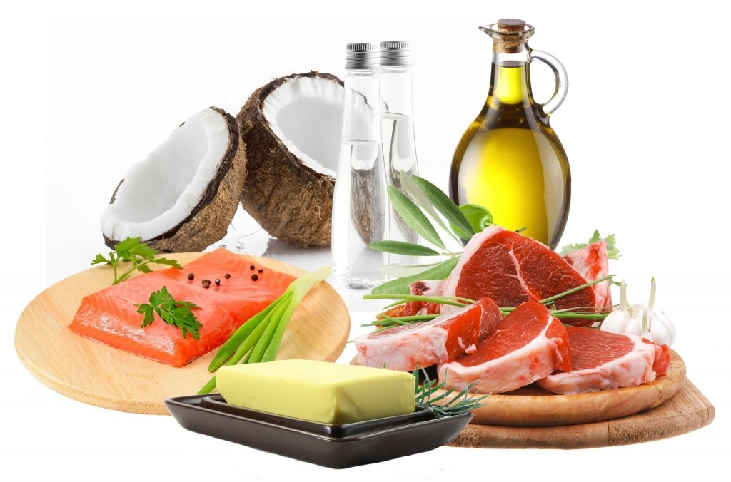 Ketogenic Diet Improves Insulin Sensitivity and Numerous Aging ...
