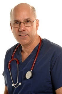 Dr Haroun Gajraj