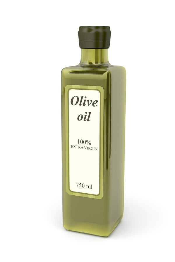 Extra virgin olive oil difference